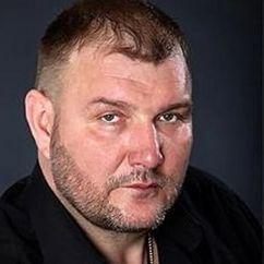 Dmitri Bykovsky Image