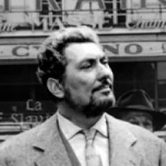 Jean-Jacques Delbo Image