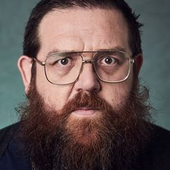 Nick Frost Image