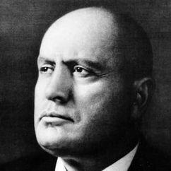 Benito Mussolini Image