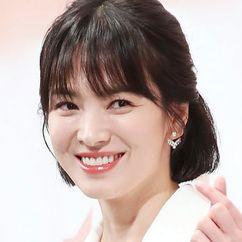 Song Hye-kyo Image