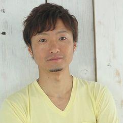 Shinji Kawada Image