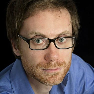 Stephen Merchant Image
