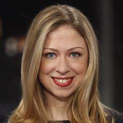 Chelsea Clinton Image