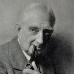Alec B. Francis Image
