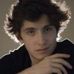 Esteban Carvajal-Alegria Image