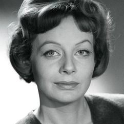 Birgitte Federspiel Image