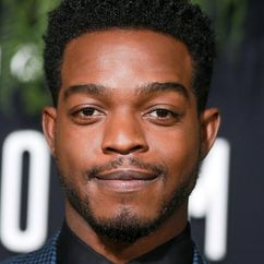 Stephan James Image