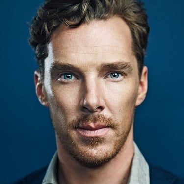 Benedict Cumberbatch Image
