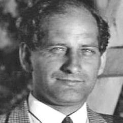 Gösta Stevens Image