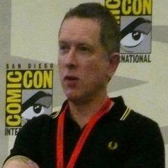 James Robinson Image