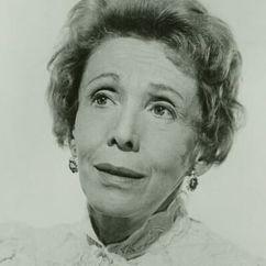 Lili Darvas Image
