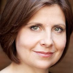 Rebecca Front Image