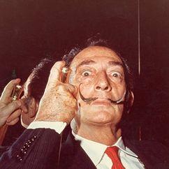 Salvador Dalí Image