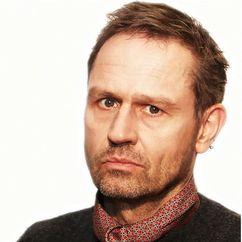 Einar Örn Benediktsson Image