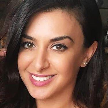 Tamara Dhia Image