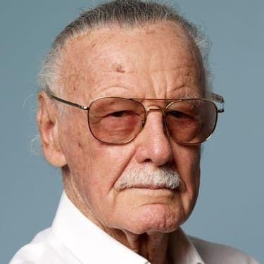 Stan Lee Image