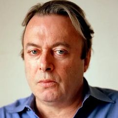 Christopher Hitchens Image