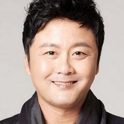 Gong Hyung-jin Image