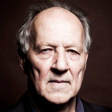 Werner Herzog Image