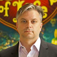 Brad Booker Image