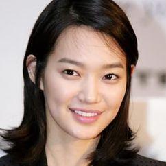 Shin Min-a Image
