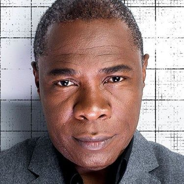 Michael Potts