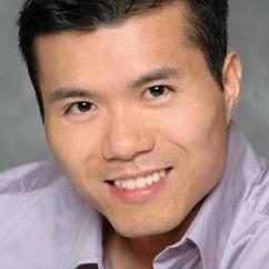 Tony Cheng Image