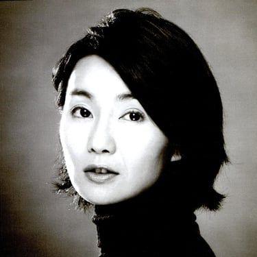 Maggie Cheung Image