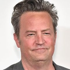 Matthew Perry Image