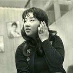 Yasuko Matsui Image