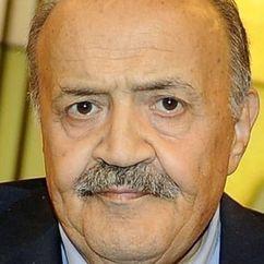 Maurizio Costanzo Image