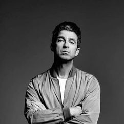 Noel Gallagher Image
