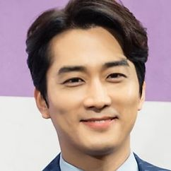 Song Seung-heon Image