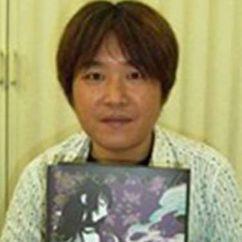 Tsutomu Mizushima Image
