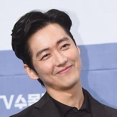 Namgoong Min Image