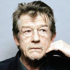 John Hurt Image