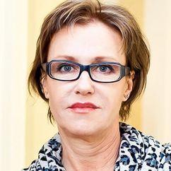 Irina Rozanova Image