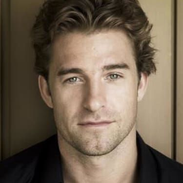 Scott Speedman Image