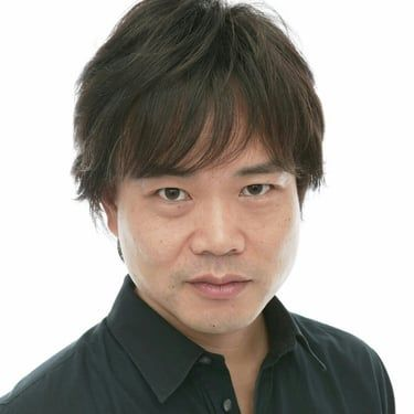Kazuya Nakai Image