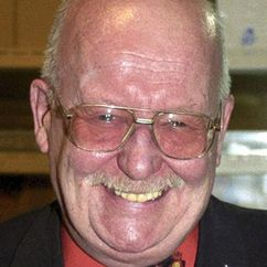Michael Sheard Image