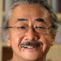 Nobuo Uematsu Image