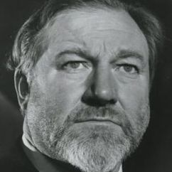 James Robertson Justice Image