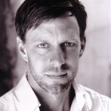 Trevor White Image
