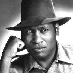 Paul Robeson Image