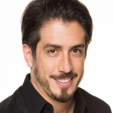 Eduardo Mossri