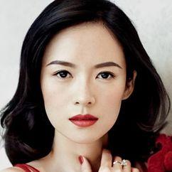 Zhang Ziyi Image