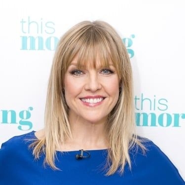Ashley Jensen Image