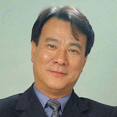 Danny Lee Sau-Yin Image