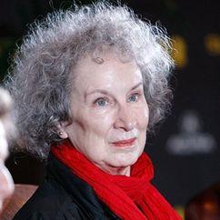 Margaret Atwood Image
